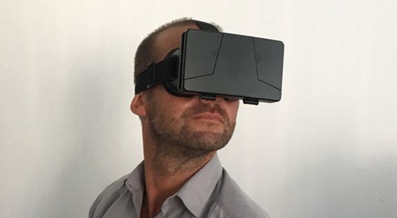 VR-Brillen – der Werbeartikel für Technikfreunde