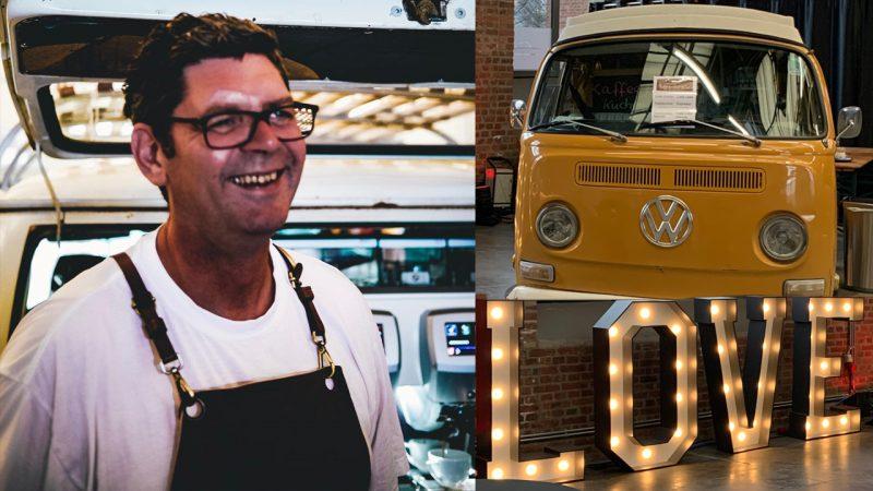 Der Kaffee-Kultbus – mein neues Geschäftsfeld